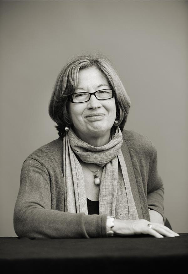 Patricia C. Wright