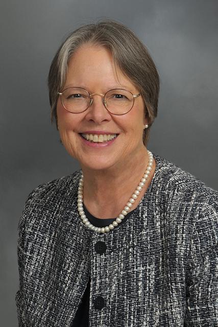 Annette Wysocki