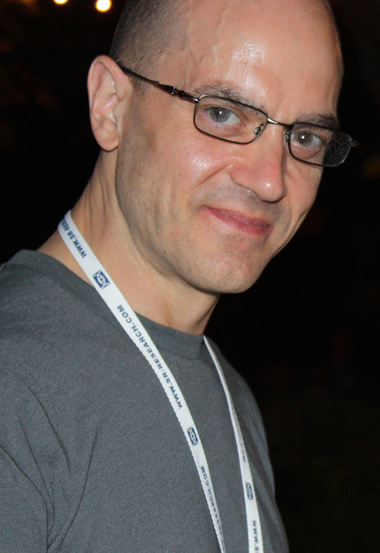 Gregory Zelinsky