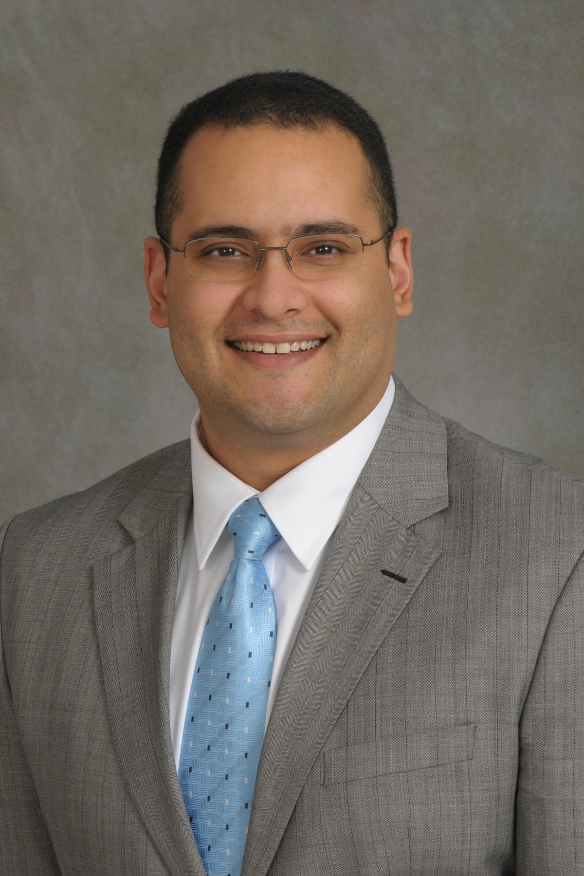 Ahmed Belazi