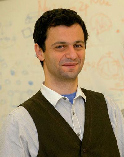 Artem Oganov