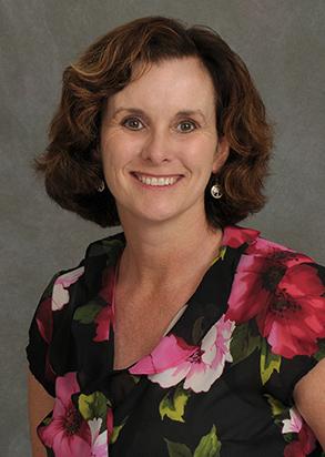 Jeanine Morelli