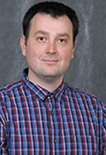 Paul Fodor