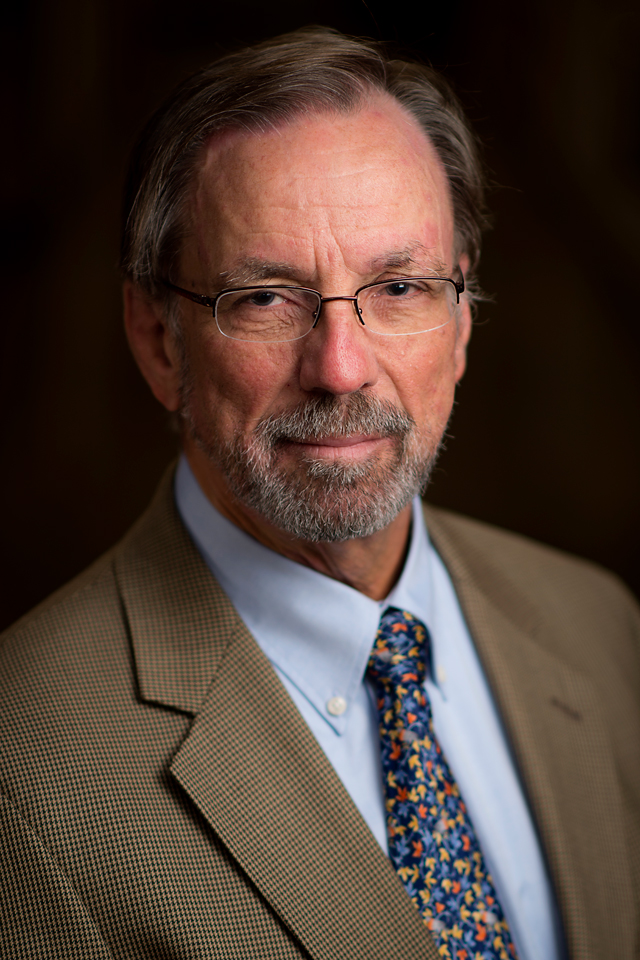 Richard Hornik