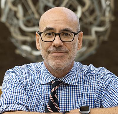 Eric Wertheimer