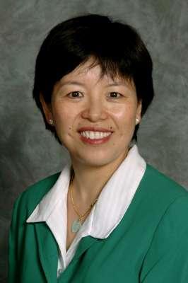 Wendy Tang