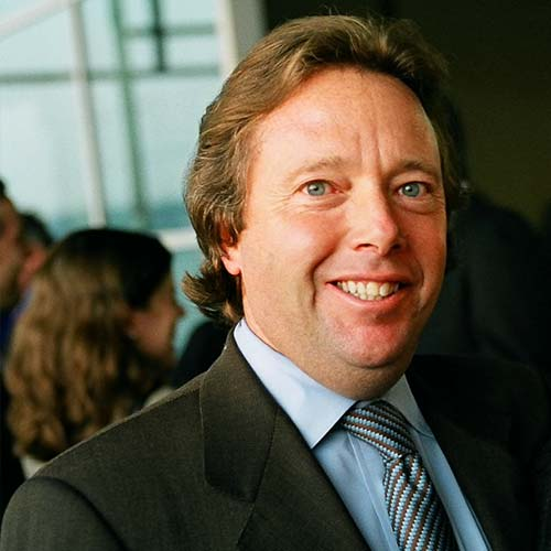 Photo of Richard Gelfond