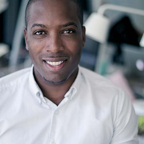 Photo of Tristan Walker