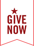 Give Now flag