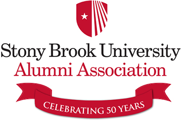 Stony Brook University Alumni Association logo