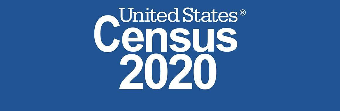 Fill out the 2020 U.S. Census Questionnaire