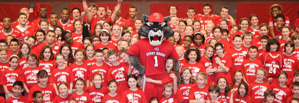 Stony Brook Summer Camps Have So Much to Offer