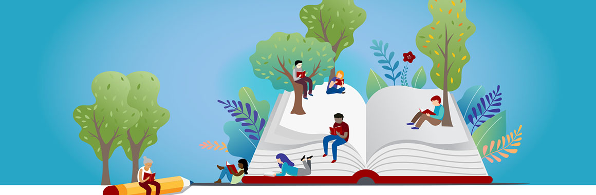 One Book, One Community: A Shared Reading Experience