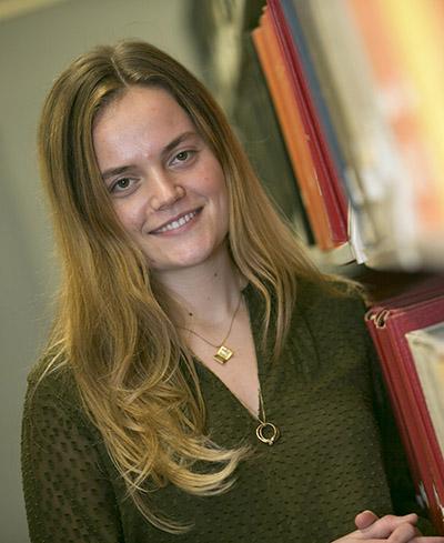 Sarah Eller