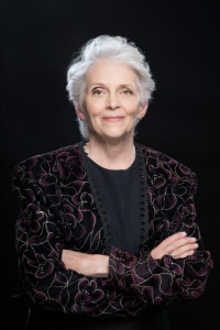 Susan Deaver has conducted the Stony Brook University Orchestra since 2000. STONY BROOK UNIVERSITY COMMUNICATIONS