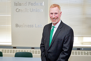 Island Federal Credit Union's New Research Lab Opens for Business
