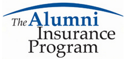 Alumni Insurance Program Cropped Logo