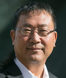 Distinguished Professor Chang Kee Jung has been awarded an AAAS fellow.