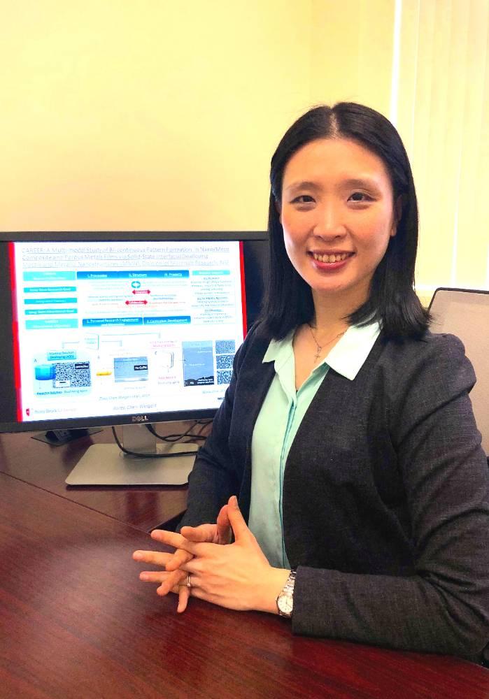 Karen Chen-Wiegart