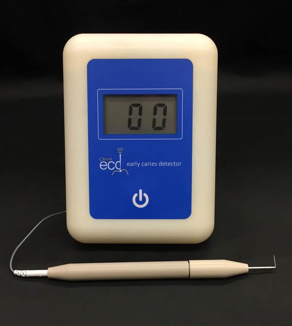 ECD device