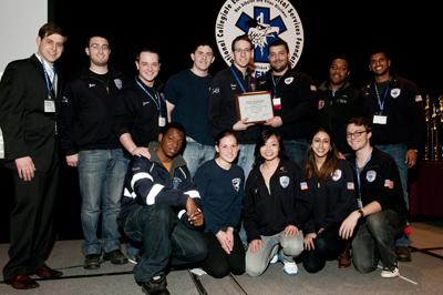 Stony Brook Volunteer Ambulance Corps