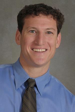 Andrew Flescher, PhD,