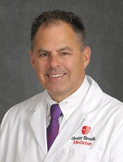 David Garry, MD