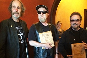 Blue Oyster Cult Meet and Greet Feature