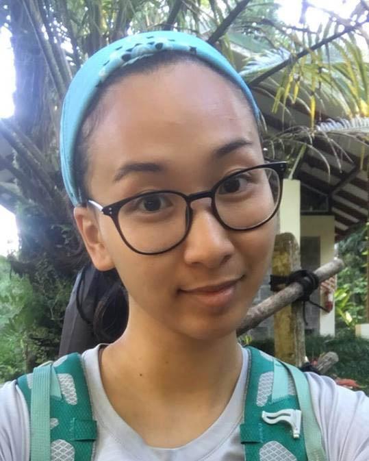 Janet Vu