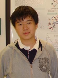 Ruoyi Jiang