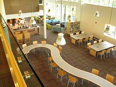 LibraryInside