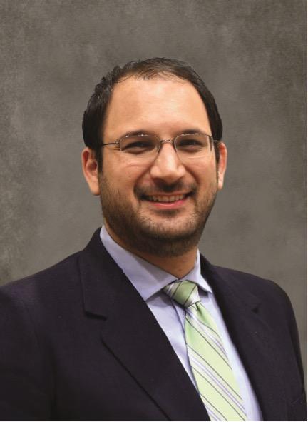Professor Matthew Lerner