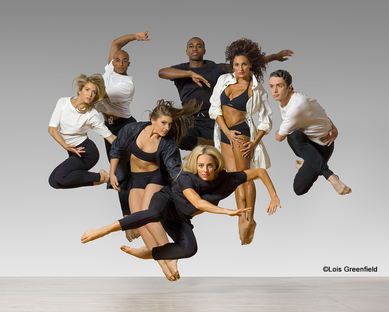 Parsons dance company to perform at staller center may 5 for Contemporary dance classes nyc