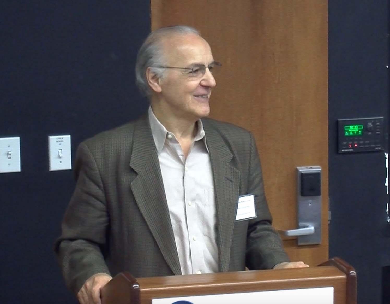 Peter Carravetta