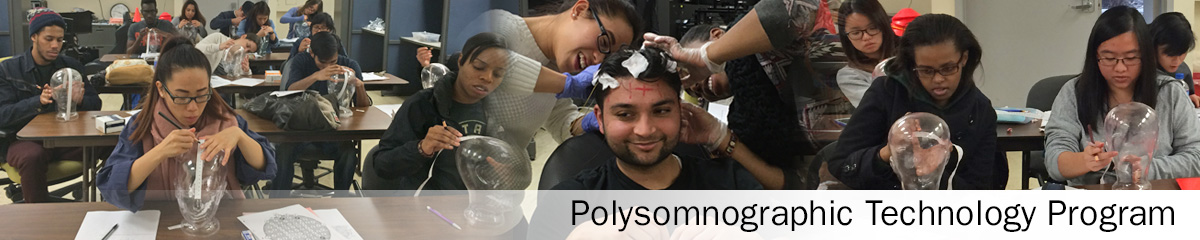 Polysomnographic-Technology