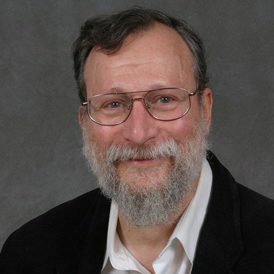 Professor Warren Sanderson