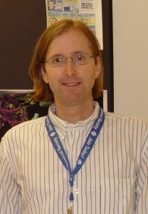 Professor Carlos Simmerling