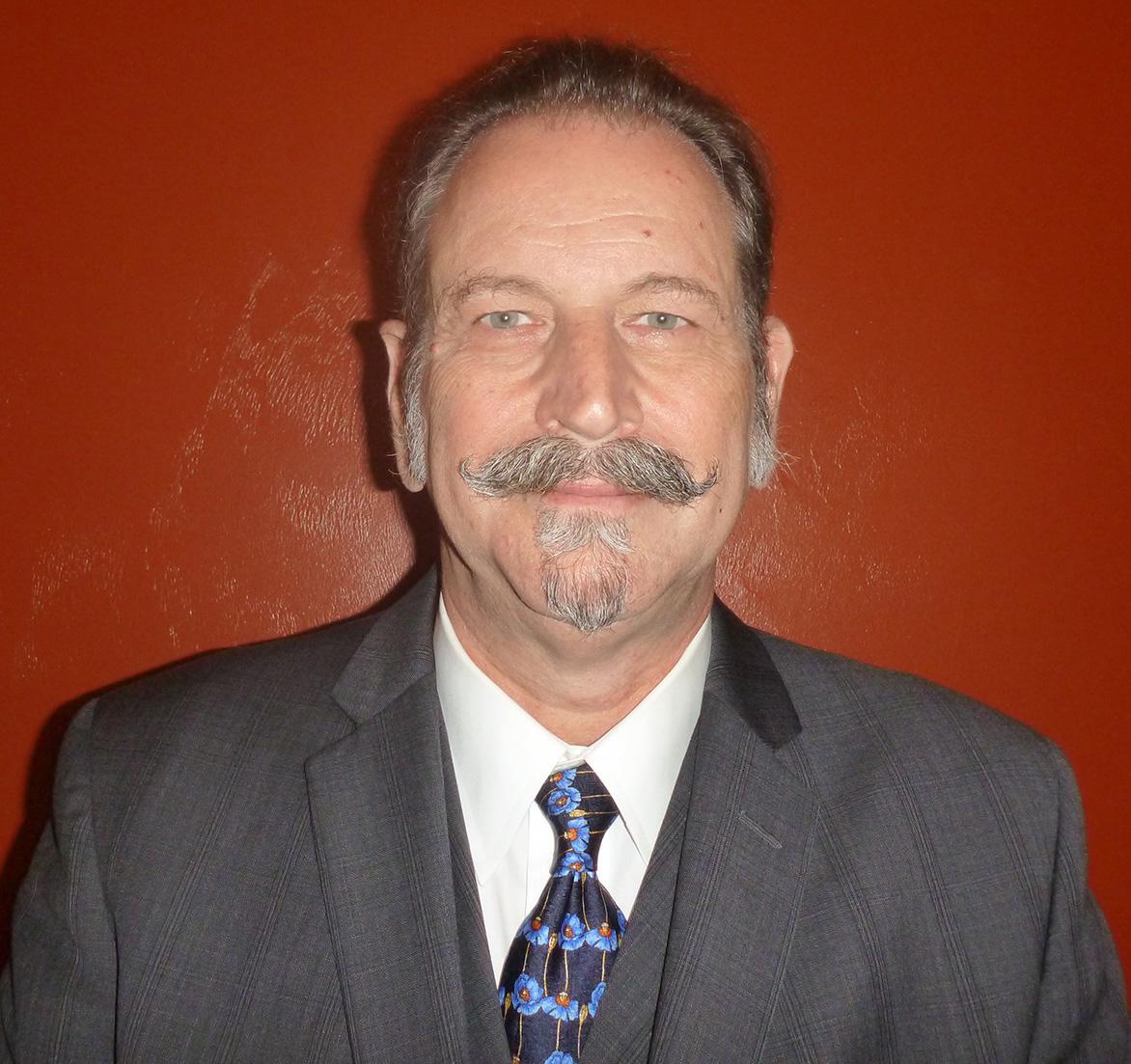 Dennis E. Slice