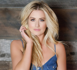 Country singer-songwriter Stephanie Quayle