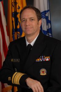 Steven Galson