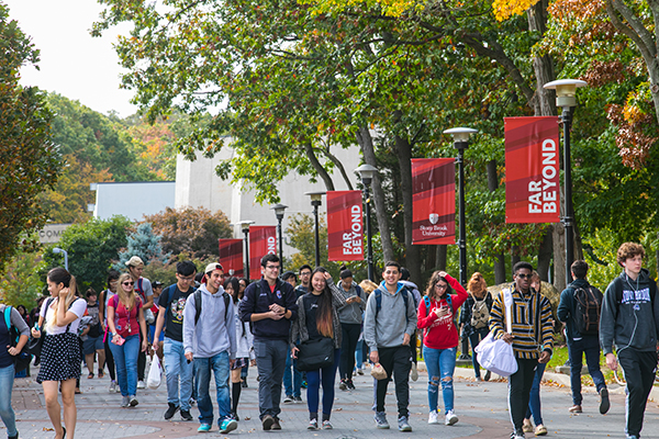 Social mobility programs bring results at Stony Brook.