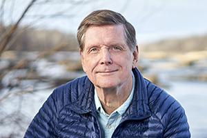 Dr. John Warkentin '70