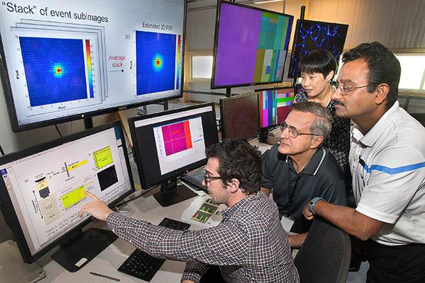 SBU research team
