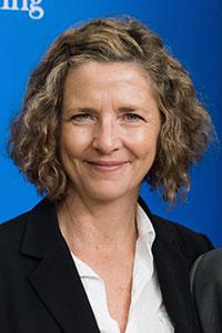 Magdaleine Brandeis