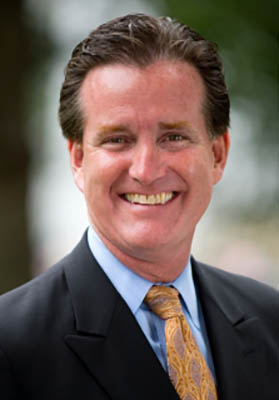 Senate Majority Leader John Flanagan