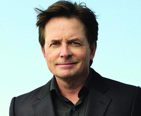 Michael. J. Fox