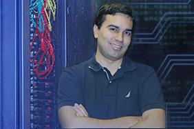 Computer Science Professor Anshul Gandhi