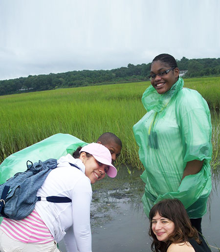 NSF Grant Bolsters Geosciences Education Support for ...