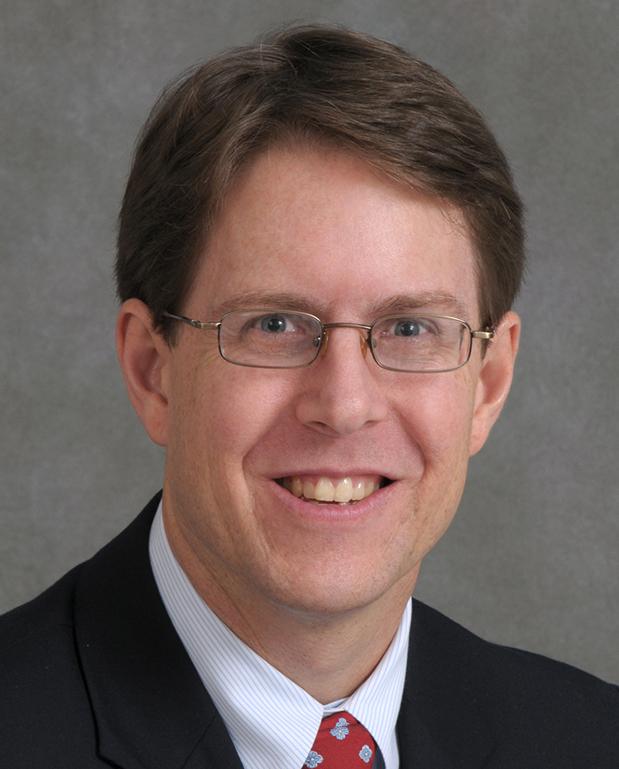 CEAS Professor Harold Walker