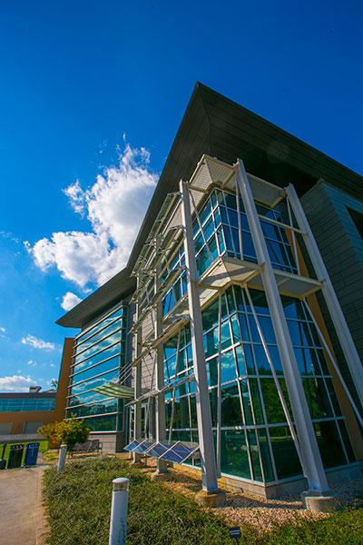 Advanced Energy Center